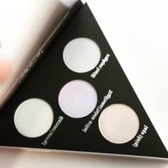 The @katvondbeauty Alchemist Holographic Palette has landed in @sephorasg stores. Use alone or layer over eyeshadow and lipstick for a holographic strobe. Swatches on our Insta Story now.  senior beauty writer @wninglieu . . . #katvond #katvondalchemist #alchemistpalette #holographic #holographicmakeup #makeupjunkie #makeup #beauty #sephorasg  via ELLE SINGAPORE MAGAZINE OFFICIAL INSTAGRAM - Fashion Campaigns  Haute Couture  Advertising  Editorial Photography  Magazine Cover Designs…