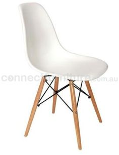Eames Dining Seat $76