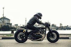 BMW, Yamaha, Kawasaki & Moto Guzzi - Manners Magazine