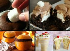 Rich, moist and sinfully sweet, cupcakes are the perfect dessert for every occasion. Whether for birthday parties, bake sales, or weddings, cupcakes are a surefire hit everyone will love. Check out these 19 genius cupcake hacks to help step up your cupcake game!
