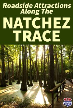 natchez trace parkway a road through the wilderness song lyrics