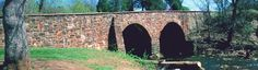 Manassas National Battfield Park
