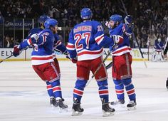 Montreal Canadiens vs. New York Rangers - Photos - May 29, 2014 - ESPN