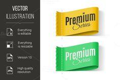 Labels Premium series. Premium Icons. $5.00