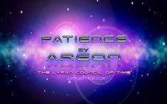 Patience by Areon - The Lyran Council of Time