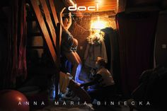 doc! photo magazine presents:  Anna Maria Biniecka - THE BIRTH @ doc! #29/30 (pp. 11-35)