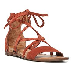 4b997f87efd online shopping for Franco Sarto Primrose Ankle Strap Womens Sandals from  top store. See new offer for Franco Sarto Primrose Ankle Strap Womens  Sandals