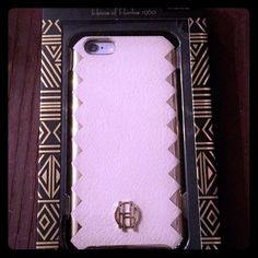 House of Harlow iPhone 6 case Used once house of Harlow case House of Harlow 1960 Accessories Phone Cases