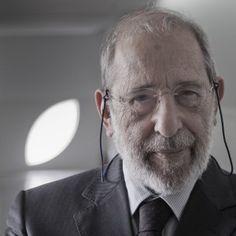 """Álvaro Siza: """"La emoción es muy  importante en la arquitectura"""""""
