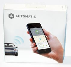 Automatic Link Smart Driving Assistant for Apple Iphone Smartphone