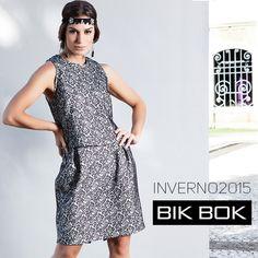 """Um gótico suave com um toque de conto de fadas. Delicadas sobreposições, estilo tapeçarias em tecidos jacquards revelam o lado escuro da Moda...""""Dark romance"""" #fashion #bikbok #tendência"""