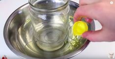 How to Easily Cut Glass Jars Using Water & Oil Note: thicker glass requires larger piece of metal to heat Cutting Glass Bottles, Glass Jars, Cut Bottles, Wine Bottle Crafts, Jar Crafts, Garrafa Coca Cola, Drilling Glass, Dirty Kitchen, Kitchen Cleaning