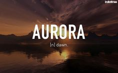 26 beautiful words to use more often