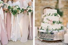 » W.F: rustic wedding Macarena Gea