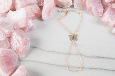 Fleur Harem Bracelet