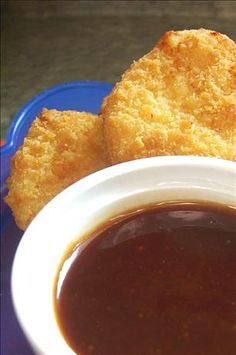 """Mc Donald s Barbecue Sauce from Food.com:   From """"McMenu: Do-It-Yourself McDonald's Restaurant Recipes""""."""