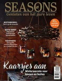 Seasons editie 1 2018