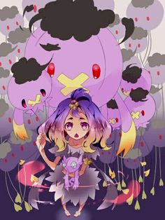 Pokemon Pocket, Pokemon Alola, Pokemon Stuff, Pokemon Human Characters, Fire Emblem Fates Camilla, Overlays, Ghost Type Pokemon, Pokemon Collection, Catch Em All