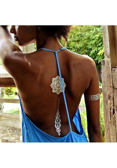 Sheebani flash tattoos available at Lilac And Lilies #flashtats