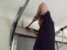 Your garage door is probably the largest and heaviest feature of your home that gets used every day. So, it always need maintenance , we prove you the best guide on how maintain your garage door and tips for the maintenance. Broken Garage Door Spring, Garage Door Spring Repair, Best Garage Doors, Garage Door Repair, Garage Door Opener, Garage Door Maintenance, Garage Door Company, Garage Door Remote Control, Residential Garage Doors
