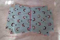 Diy Hair Scrunchies, Mini Purse, Diy Hairstyles, Anime Love, Patterned Shorts, Lana, Diy And Crafts, Pouch, Couture
