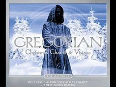 ▶ gregorian ave maria christmas chant and vision - YouTube