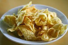 Resep Makanan, resep kulit pangsit goreng renyah, resep pangsit goreng sayuran, resep pangsit goreng isi, resep pangsit goreng renyah,