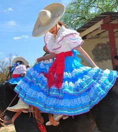 charros | Flickr - Photo Sharing!