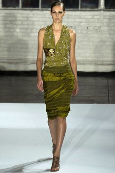 Altuzarra | Spring 2013 Ready-to-Wear Collection | Style.com