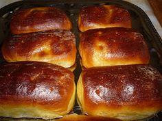 A TÖKÉLETES ALMÁS BUKTA RECEPTJE! HA KIHAGYOD BÁNNI FOGOD! - EZ SZUPER JÓ Hot Dog Buns, Hot Dogs, Hungarian Recipes, Hungarian Food, Nutella, Food And Drink, Bread, Cake, Sweet