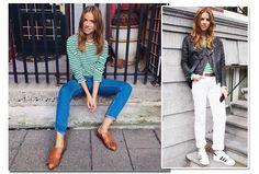 Trine Kjaer, do blog Tine's Wardrobe (Foto: Reprodução Instagram)
