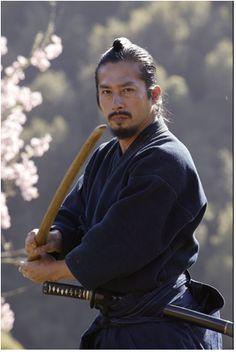 Hiroyuki Sanada - Last Samurai movie still photo the-last-samurai_hiroyuki-sanada.png