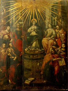 pentecost and early church