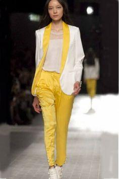 Completo pantalone Blumarine