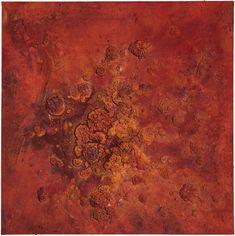 Peindre avec de la poussière, sculpter de la lave   The Creators Project