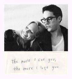 Caroline & Tyler <3