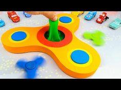 Happy Smile Animation - colors for toddlers ZuzyaBuzya#3 - YouTube