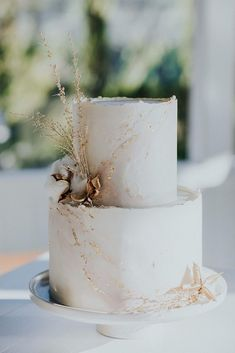 Wedding Cake Photos, Elegant Wedding Cakes, Wedding Cake Designs, Boho Wedding, Rustic Wedding, Fall Wedding, Wedding Rings, Elegant Cakes, Wedding Reception