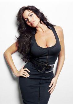 Beautiful Latin Women - Sofia Vergara.