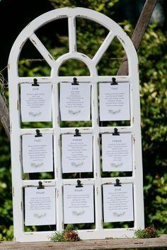 40 Outdoor Wedding I