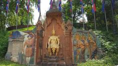 CAMBODIA`S NATIONAL MUSEUM IS NO. 1# ON WORLD MUSEUM`S LIST