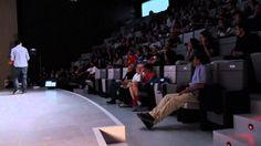 Matad al científico: José Antonio Pérez at TEDxZaragoza