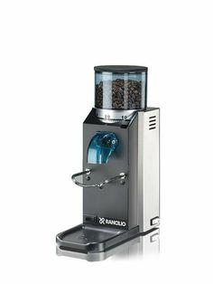 Lelit 58 MM 14 G Double Shot remplacement portafilter Panier Café Expresso