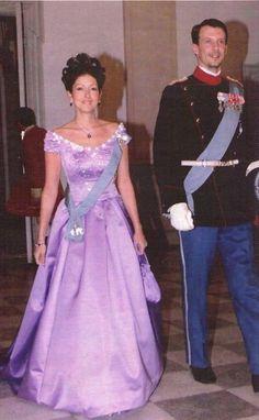 Princess Alexandra Of Denmark, Danish Royalty, Danish Royal Family, Purple Reign, Royal House, Royal Families, Royals, Birthdays, Queen