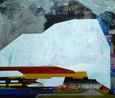 Jim Harris: Water Filtration System New Polar Region.