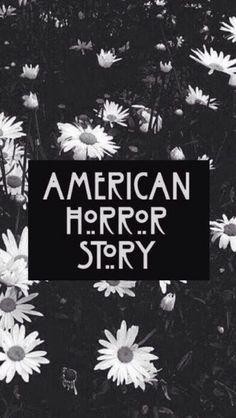 American horror story  Wallpaper
