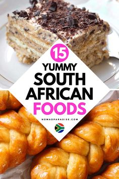 South African Desserts, South African Dishes, South African Recipes, Best Dishes, Food Dishes, South African Braai, Kos, Braai Recipes, Jamaican Recipes