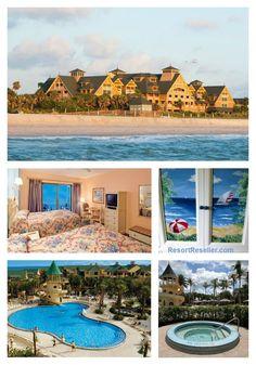 DISNEYS VERO BEACH RESORT Just 2 Hours South Of Walt Disney World Is In