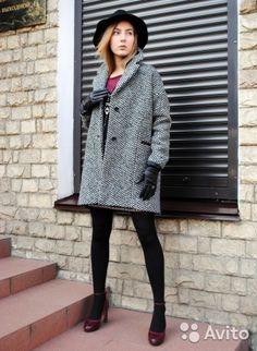 Новое пальто от французского бренда Bash— фотография №1