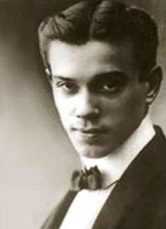 Vaslav Nijinsky (1890-1950) was cited as the the greatest male dancer of the early 20th century. In 1909, he joined the Ballets Russes. The Ballet Russes gave Nijinsky the chance to expand his art and experiment with dance and choreography; he created new directions for male dancers while becoming internationally famous.